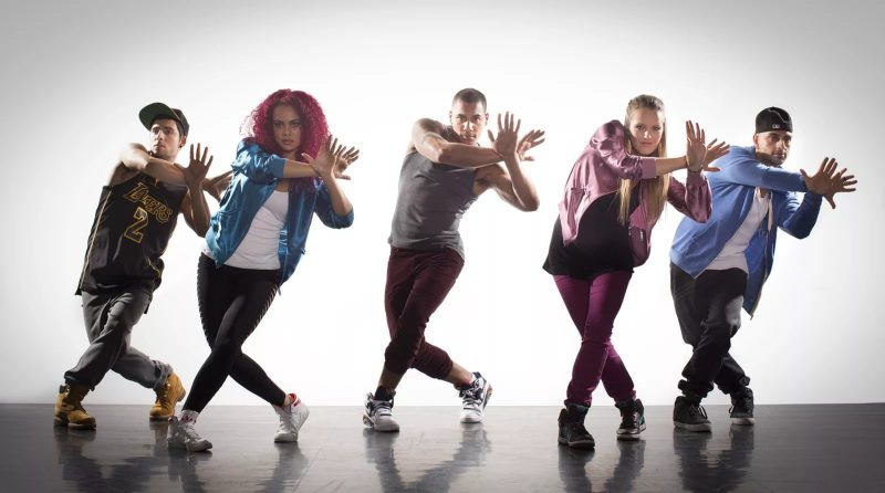 как научиться танцевать дома