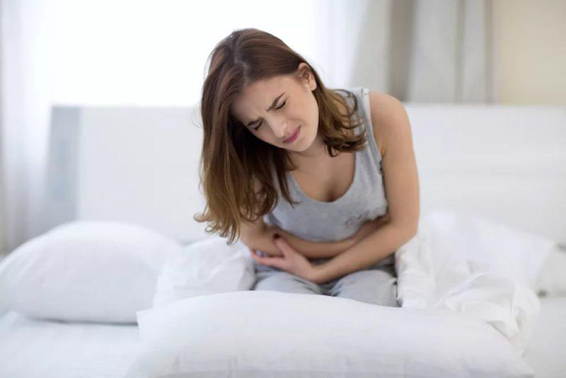 Как определить боль в желудке