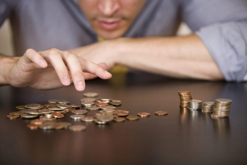 Что значит заработная плата гросс?