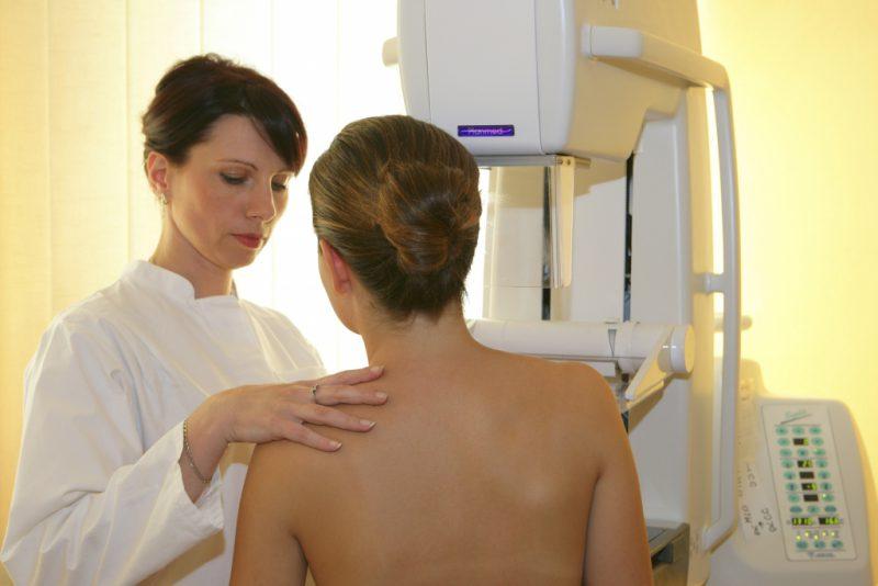 Лечение мастопатии молочных желез