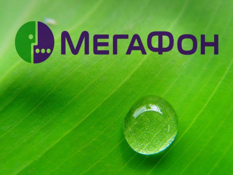 Подписки от Мегафон - как убрать?