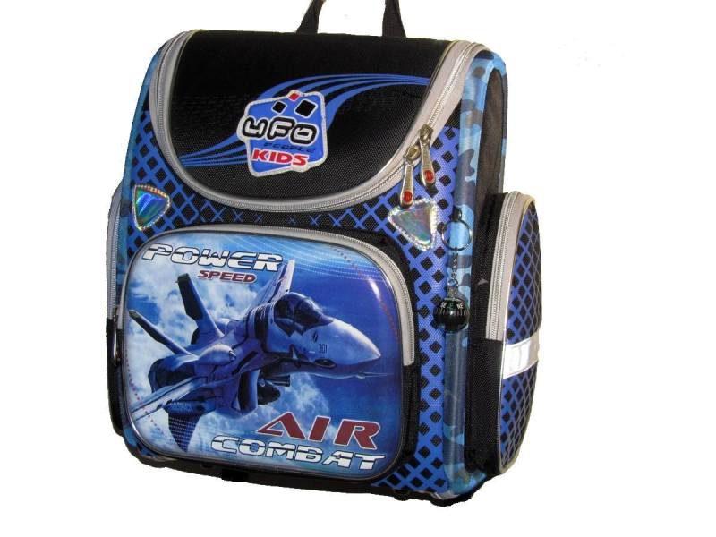 ортопедический рюкзак для первоклассника