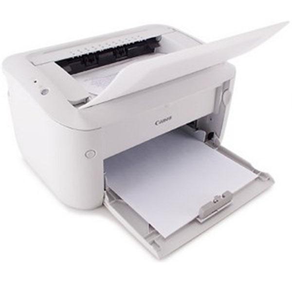 принтер установлен к ноутбуку