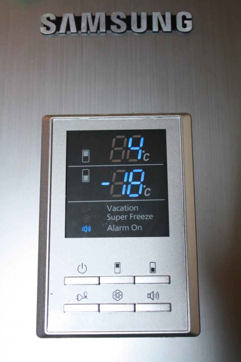Почему в холодильнике нужна разная температура
