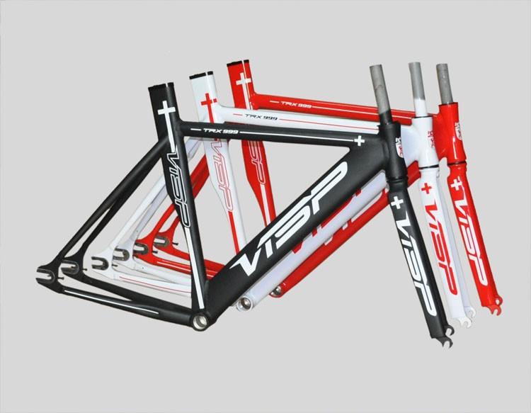 как выбрать материал рамы велосипеда