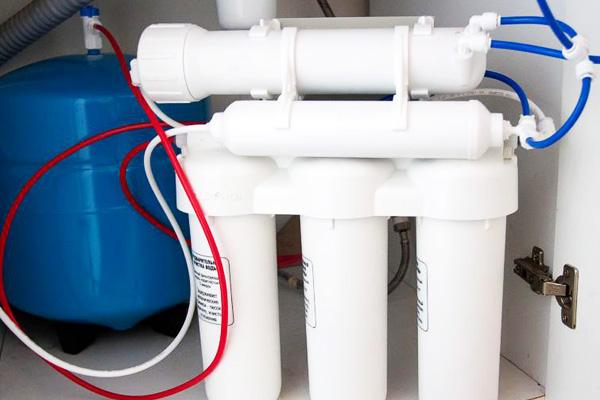 Обратный осмос фильтр для очистки воды