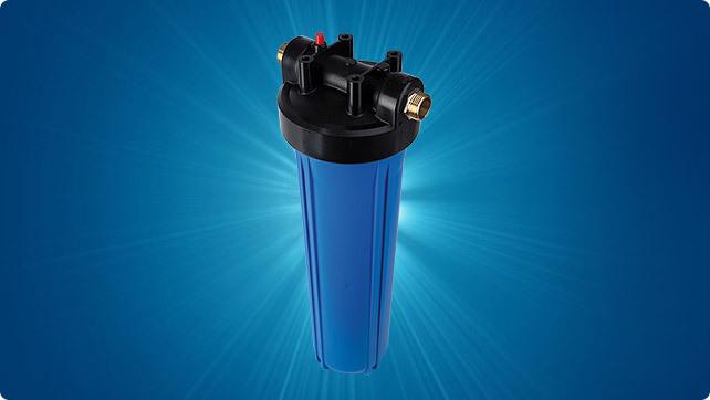 механический фильтр для воды как выбрать