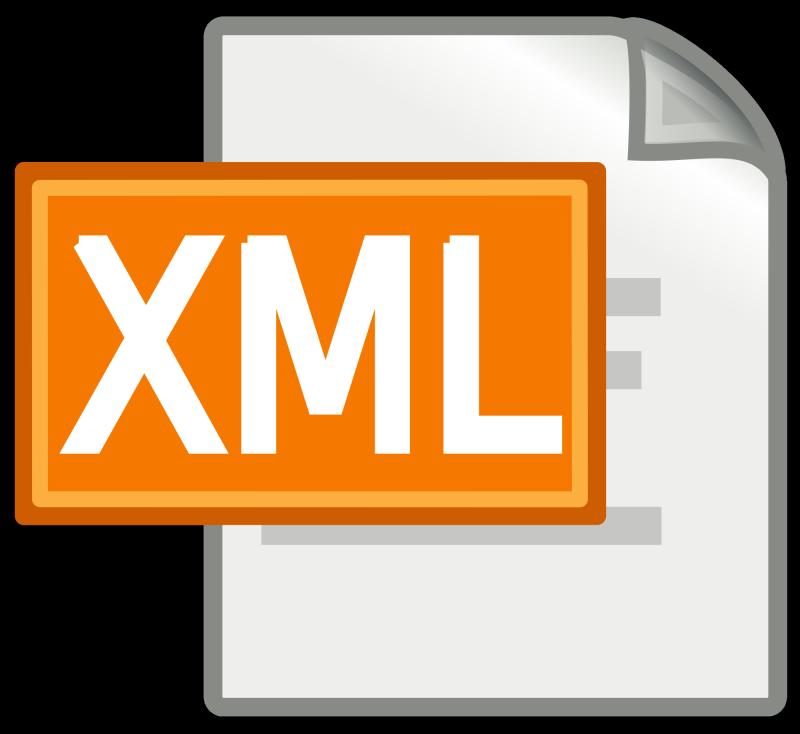 чем открыть xml