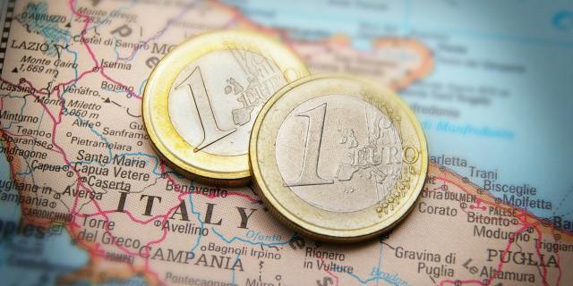 Экономика Италии