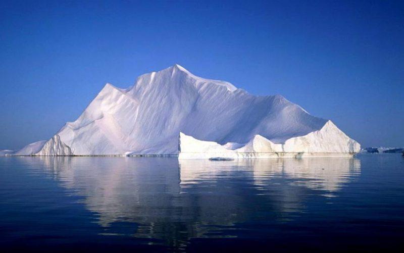Особенности Северного Ледовитого океана