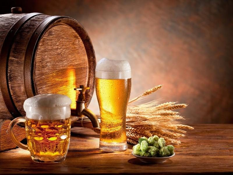 Самые вкусные сорта пива
