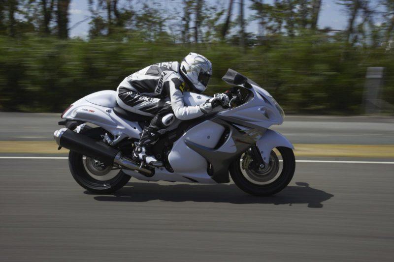 Список самых быстрых мотоциклов в мире