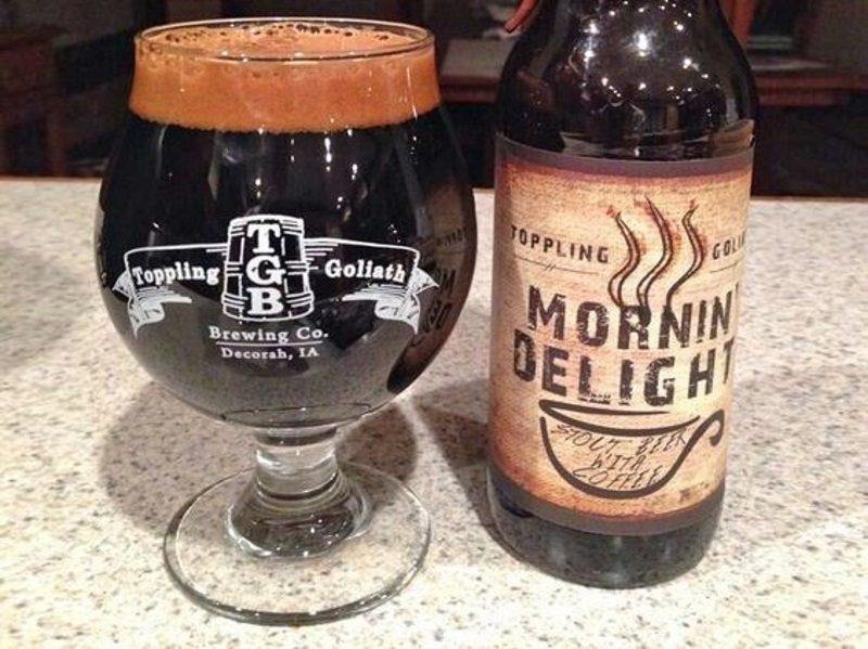 """Mornin """"Delight"""