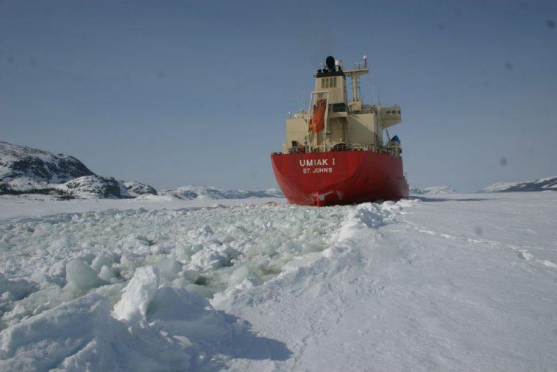 Хозяйственные особенности Северного Ледовитого океана