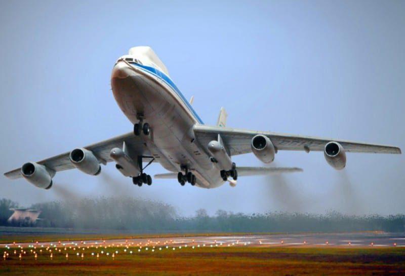 Самый лучший самолет