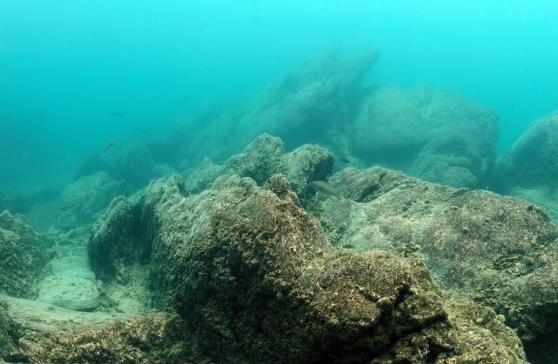 Воды озера Танганьики