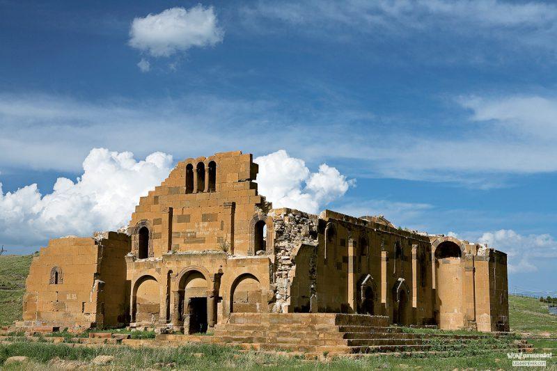 Армения в древности