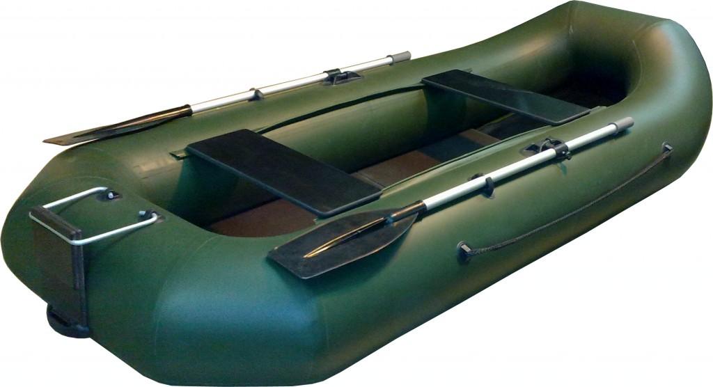 ПВХ лодка Компакт 290