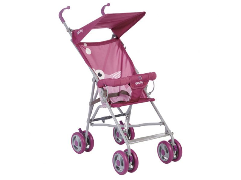 Geoby коляска