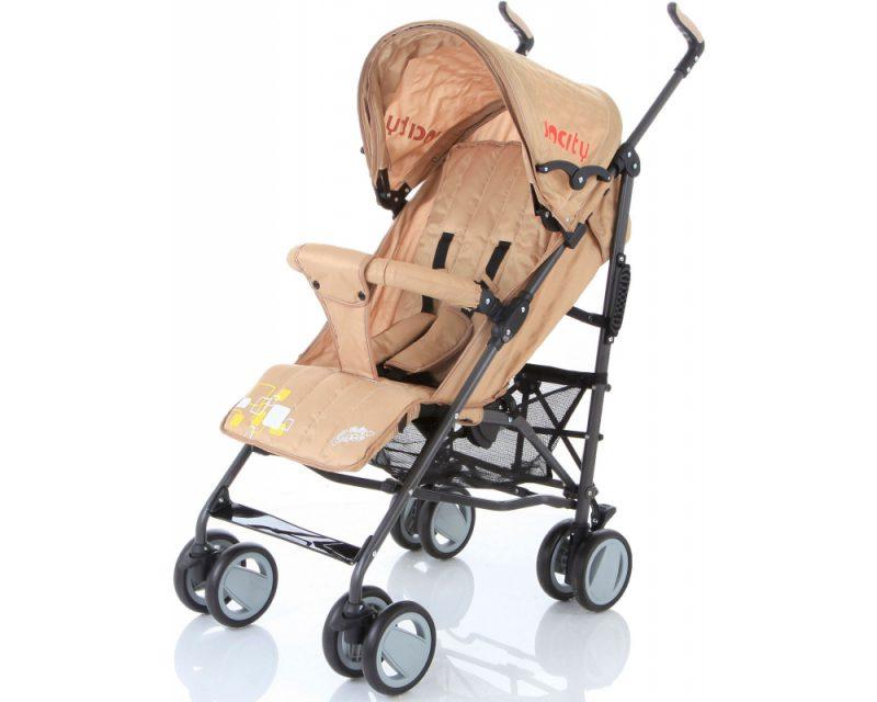 Maclaren Globetrotter коляска