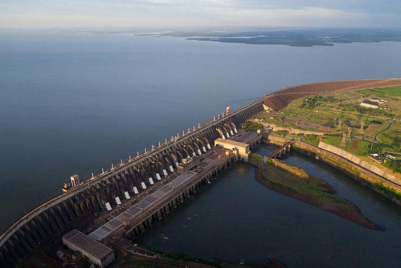 Тукуруйская ГЭС