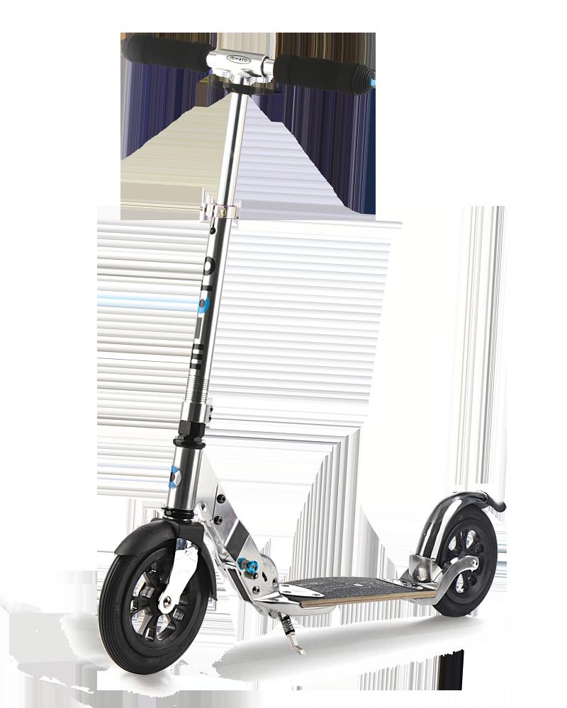 Самокат Micro Scooter