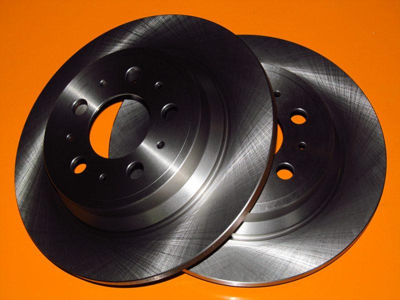 Тормозной диск Remsa