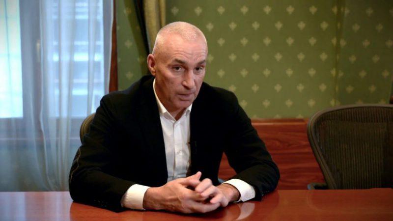 Александр Ярославский Украина