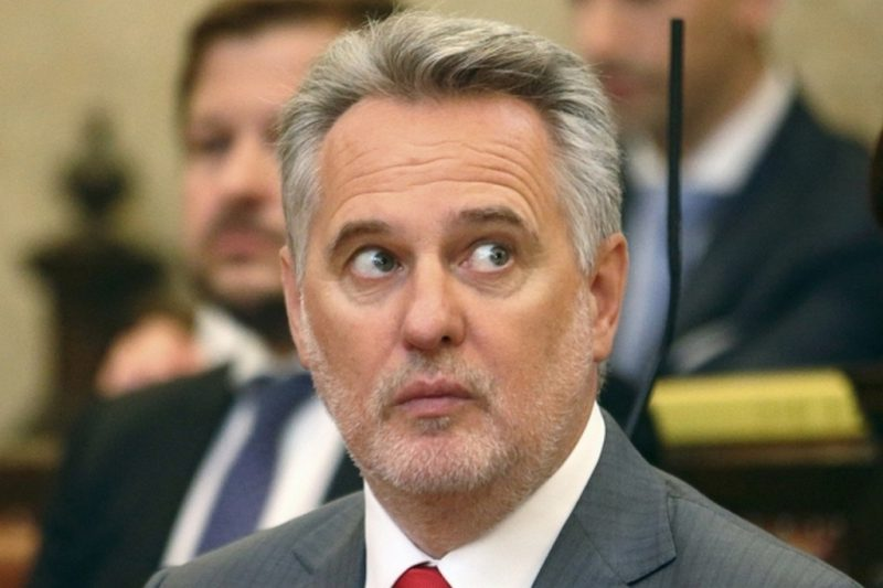 Фирташ Дмитрий