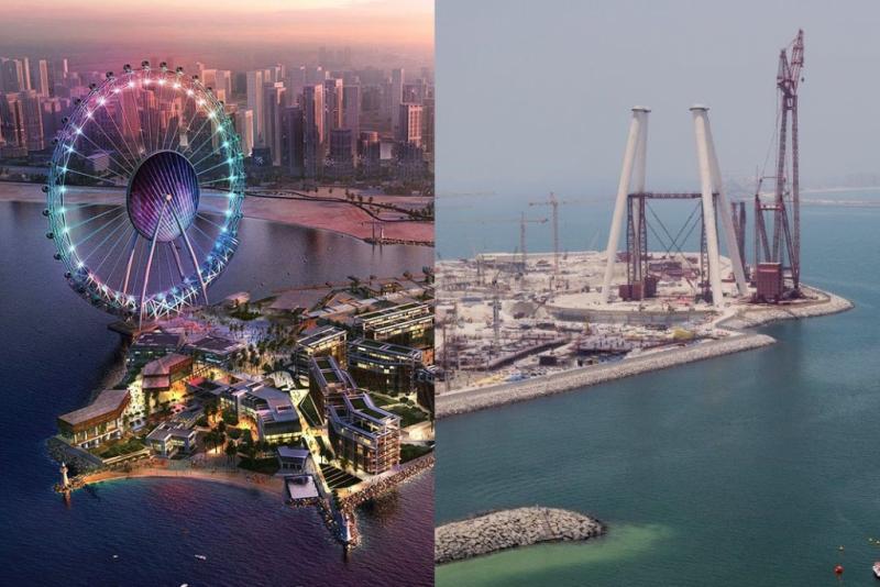 «Глаз Дубая»