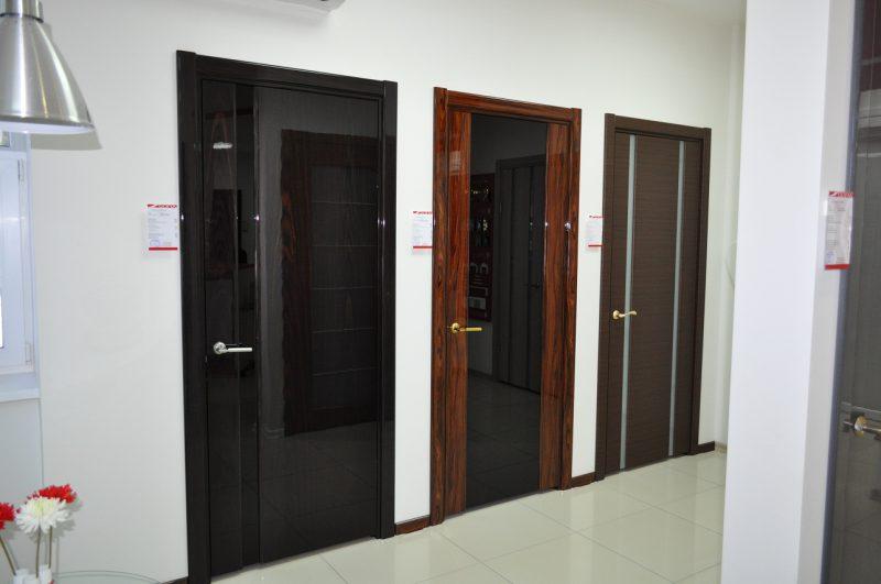 Межкомнатные двери Sofia