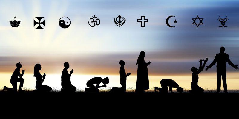 религии мира
