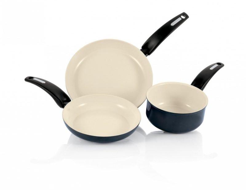 Сковороды MONETA Ceramica