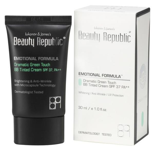 Тональный крем Beauty Republic BB-крем