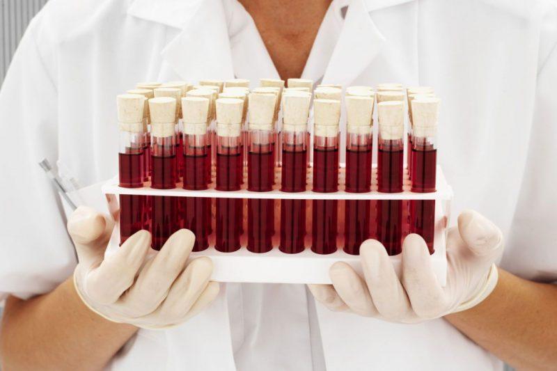 лучшая группа крови