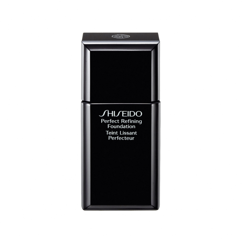 Тональный крем Shiseido Perfect Refining Foundation