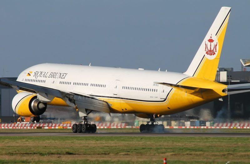 Боинг 777-200 ЕР