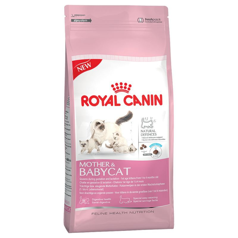 Корм Royal Canin Babycat