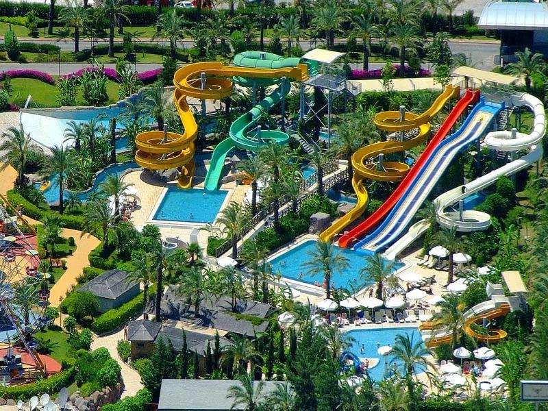 Aquapark AquaLand