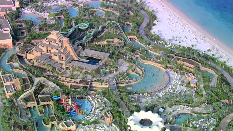 Aquapark Atlantis