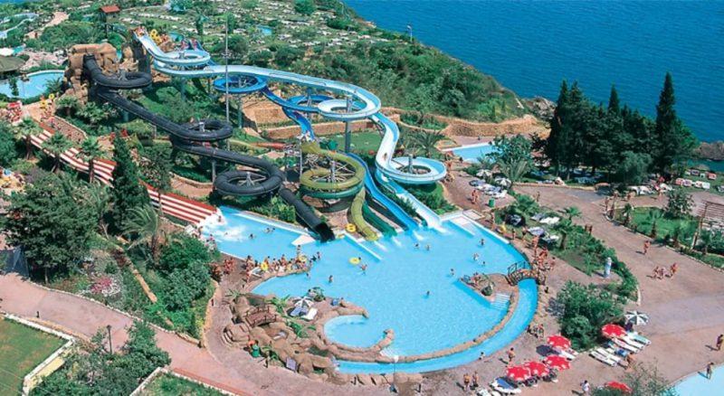 Dedeman Aquapark