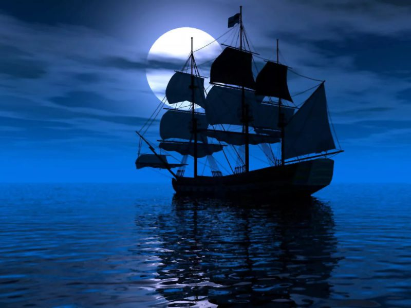 Корабль «Мальборо»