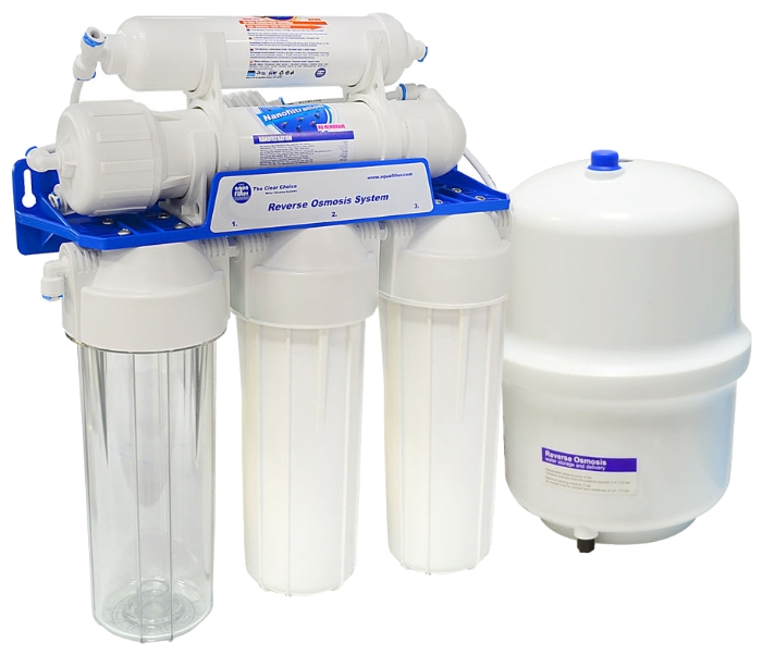 Фильтр Aquafilter RX-RO 575