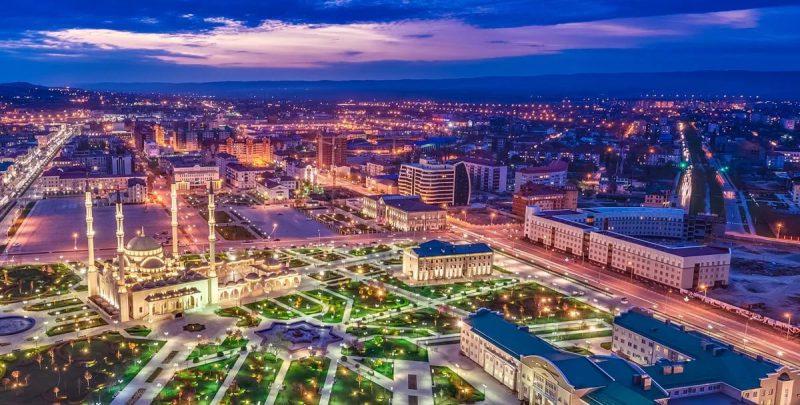 самые безопасные города в России для проживания