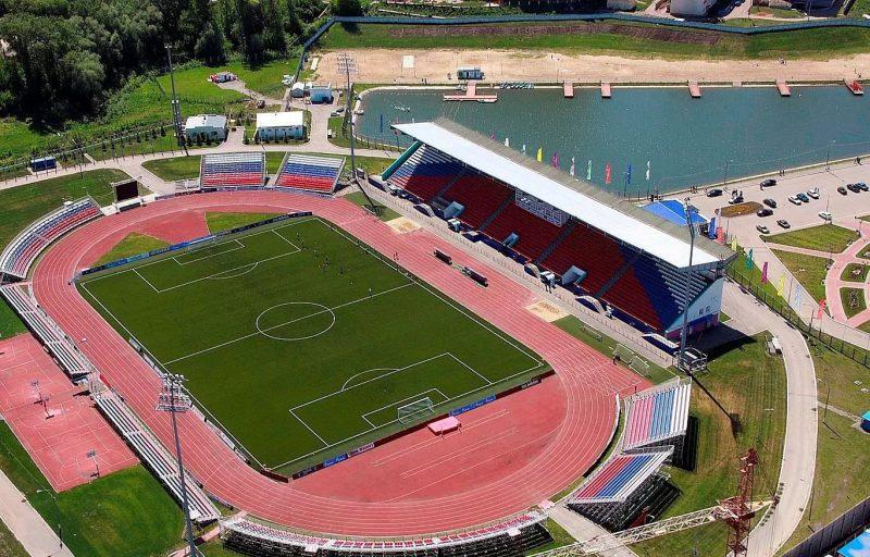 стадион Центральный (Астрахань)
