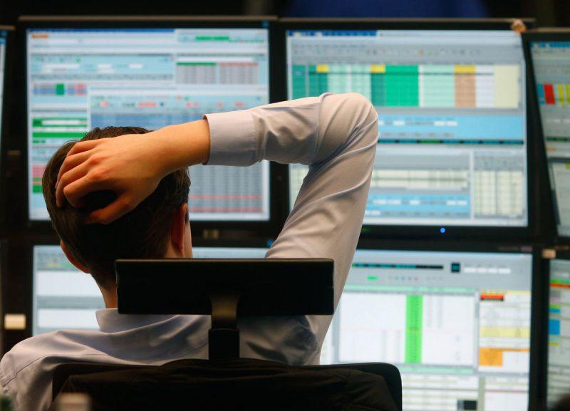 Аналитик рынка