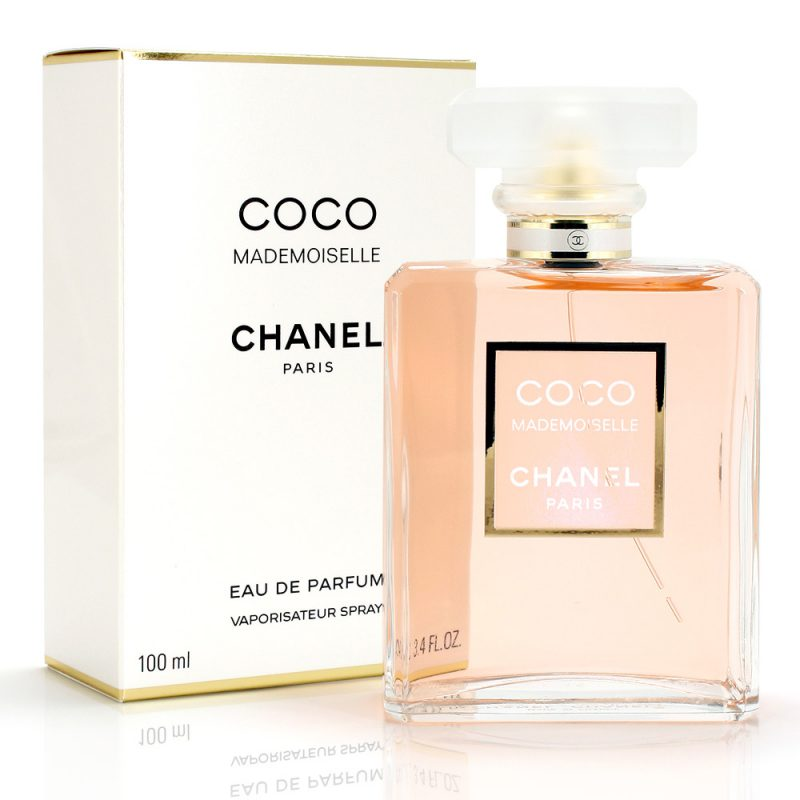 Chanel Parfum Coco Mademoiselle