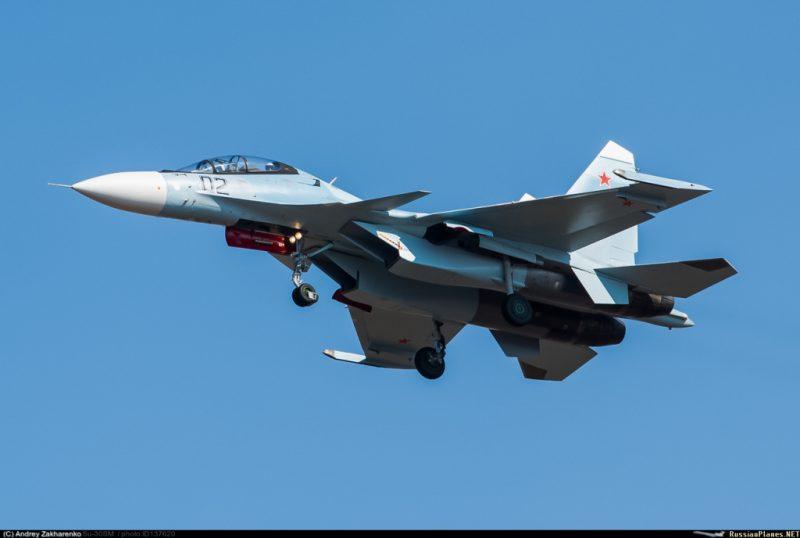 Сухой Су-30