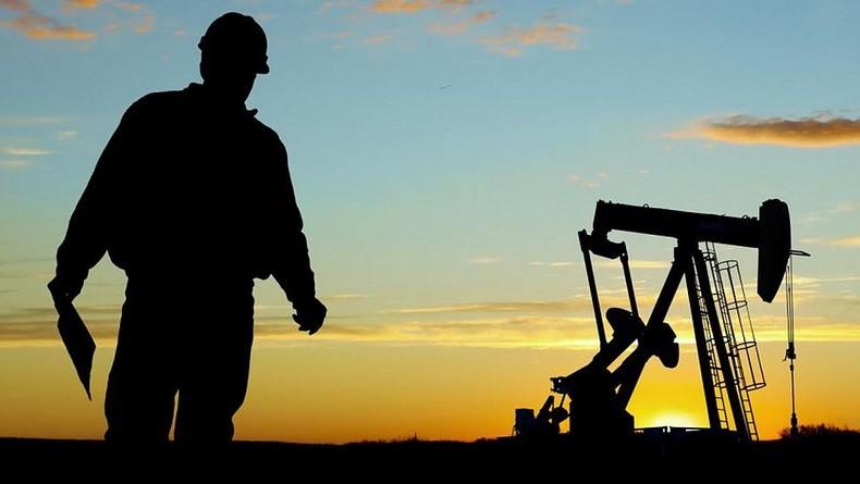 Добыча нефти в Кувейте