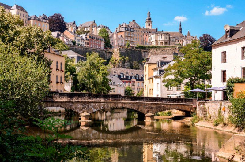 люксембург 1